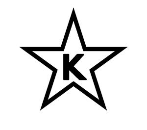 star-k-regular