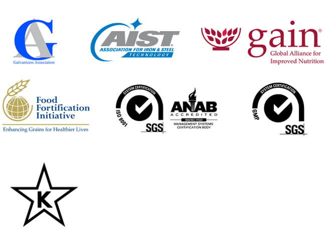 Qualitycertifications C T I Crown Technology